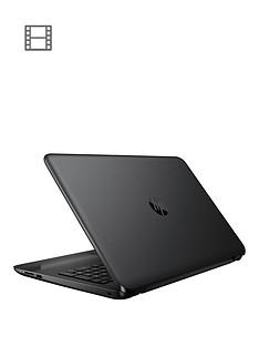 hp-hp-15-ay080na-intel-celeron-n3060-dual-processor-4gb-ram-hdd-500gb-156in-laptop-with-optional-microsoft-office-365-home-black