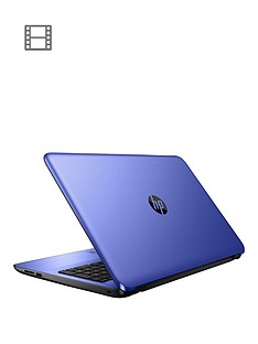 hp-15-ay021na-intelreg-pentiumreg-n3710-quad-processor-4gb-ram-1tb-hard-drive-156-inch-laptop-with-optional-microsoft-office-365-home-blue