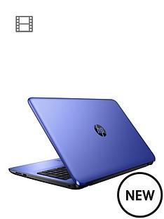hp-15-ba103na-amd-a9-9410-processor-8gb-ram-1tb-hard-drive-156-inch-laptop-with-optional-microsoft-office-365-home-blue