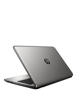 Hp 15Ba044Na Amd A129700 Procesor 8Gb Ram 1Tb Hard Drive 15.6 Inch Full Hd Laptop With 2Gb Amd Radeon R7 Graphics  Silver  Laptop With Microsoft Office 365 Home
