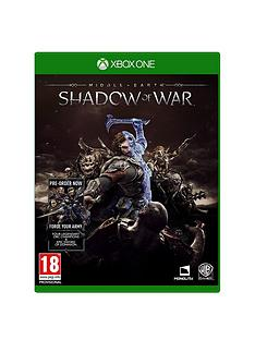 xbox-one-middle-earth-shadow-of-war