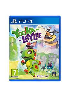 playstation-4-yooka-laylee