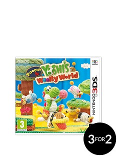 nintendo-3ds-poochy-and-yoshi039s-wooly-world-3ds