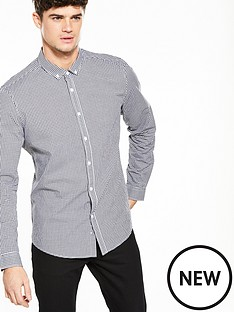 v-by-very-ls-gingham-shirt