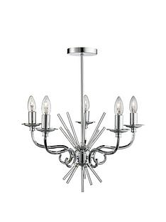 jazz-5-light-glass-tube-chandelier