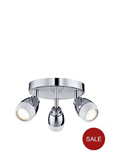 lucie-chrome-and-white-3-light-spotlight