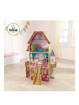 disney-princess-princess-belle-dollhouse