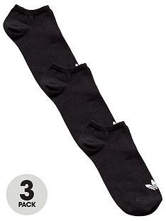 adidas-originals-adidas-originals-trefoil-3-pack-liner-socks