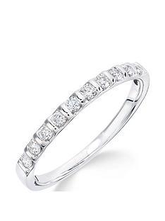love-diamond-9ct-white-gold-25-points-diamond-bar-set-eternity-ring