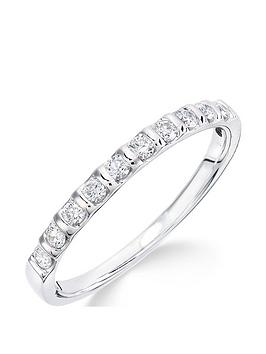 love-diamond-9ct-white-gold-25-points-diamond-bar-set-eternity-ring