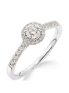 love-diamond-love-diamond-9ctnbspgold-50-points-total-diamond-halo-ring