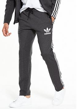 Adidas Originals Adidas Originals Adicolor Track Pant  Black Melange