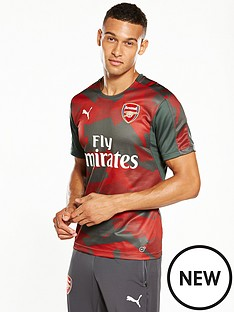 puma-arsenal-mens-training-jersey