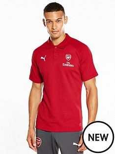 puma-arsenalnbspperformance-polo