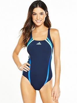 Adidas Regular Infinity Swimsuit  Ink