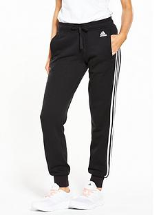 adidas-essentials-3-stripe-cuffed-pant-blacknbsp