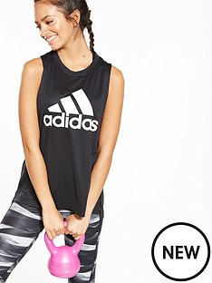 adidas-boxy-logo-tank-blacknbsp