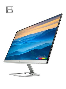 hp-27-inchnbspips-full-hd-technicolour-monitor-silverwhite