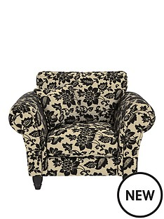 luxe-collection-regal-fabric-armchair