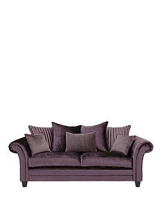 luxe-collection-luxe-collection-glamour-3-seater-fabric-sofa