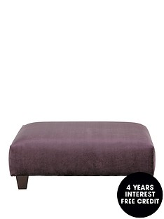 luxe-collection-glamour-fabric-banquette-footstool