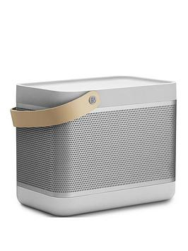 Bang & Olufsen   Beoplay Beolit 17 Wireless Portable Speaker - Natural