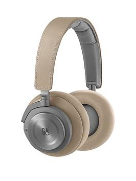 B&O Play By Bang &Amp Olufsen H9 OverEar Wireless Bluetooth Headphones With Active Noise Cancelling  Argilla Grey