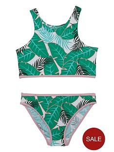 v-by-very-girls-palm-print-bikini