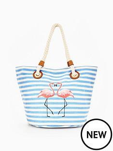 oasis-flamingo-shopper