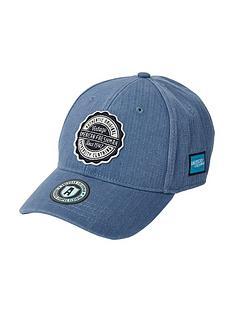 river-island-river-island-american-freshman-baseball-cap