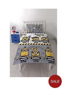 despicable-me-3-jailbird-single-duvet-cover-set