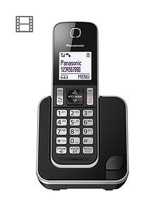 panasonic-kx-tgd310eb-digital-cordless-telephone