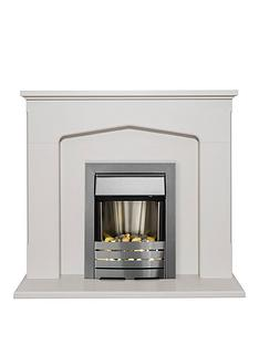 adam-fire-surrounds-cotswold-fireplace-suite-in-stone-effect-with-helios-electric-fire-in-brushed-steel