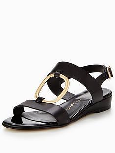 moda-in-pelle-moda-in-pelle-verano-oval-trim-feather-wedge-sandal