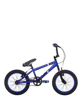 Rad Rascal Kids Bmx Bike 10 Inch Frame