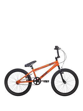 Rad Drifter Boys Bmx Bike 10 Inch Frame