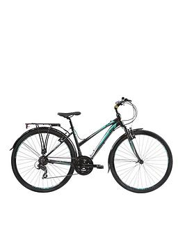 ford-kuga-city-ladies-hybrid-bike