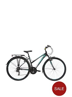 ford-kuga-city-ladies-hybrid-bike-18-inch-frame