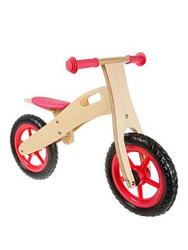 Awe Kids Girls Balance Bike