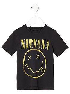 river-island-mini-mini-boys-grey-nirvana-print-t-shirt