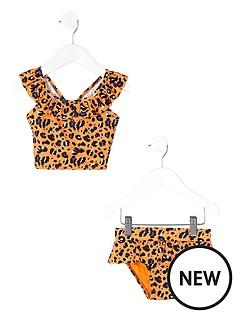 river-island-mini-girls-leopard-print-tankini