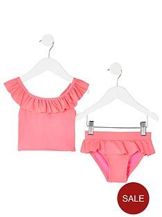 river-island-mini-girls-pink-frill-tankini