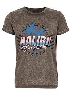river-island-boys-grey-burnout-039malibu039-print-t-shirt