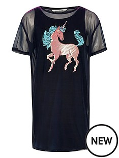 river-island-girls-unicorn-mesh-t-shirt-dress