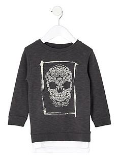 river-island-mini-mini-boys-skull-sweatshirt