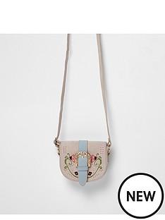 river-island-river-island-girls-saddle-embroidered-crossbody-bag
