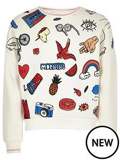 river-island-girls-white-graphic-print-sweatshirt