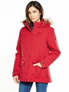 jack-wolfskin-rocky-shore-3-in-1-waterproof-jacket-red