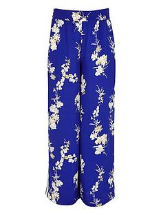 river-island-girls-blue-floral-print-palazzo-trousers