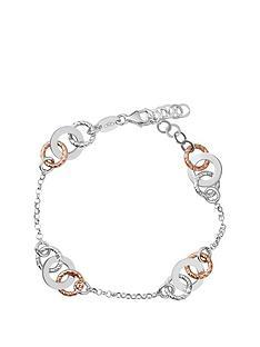 links-of-london-aurora-sterling-silver-and-18kt-rose-gold-vermeil-multi-link-bracelet
